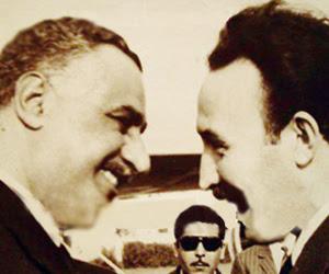 نتيجة بحث الصور عن عبد الناصر وبومدين