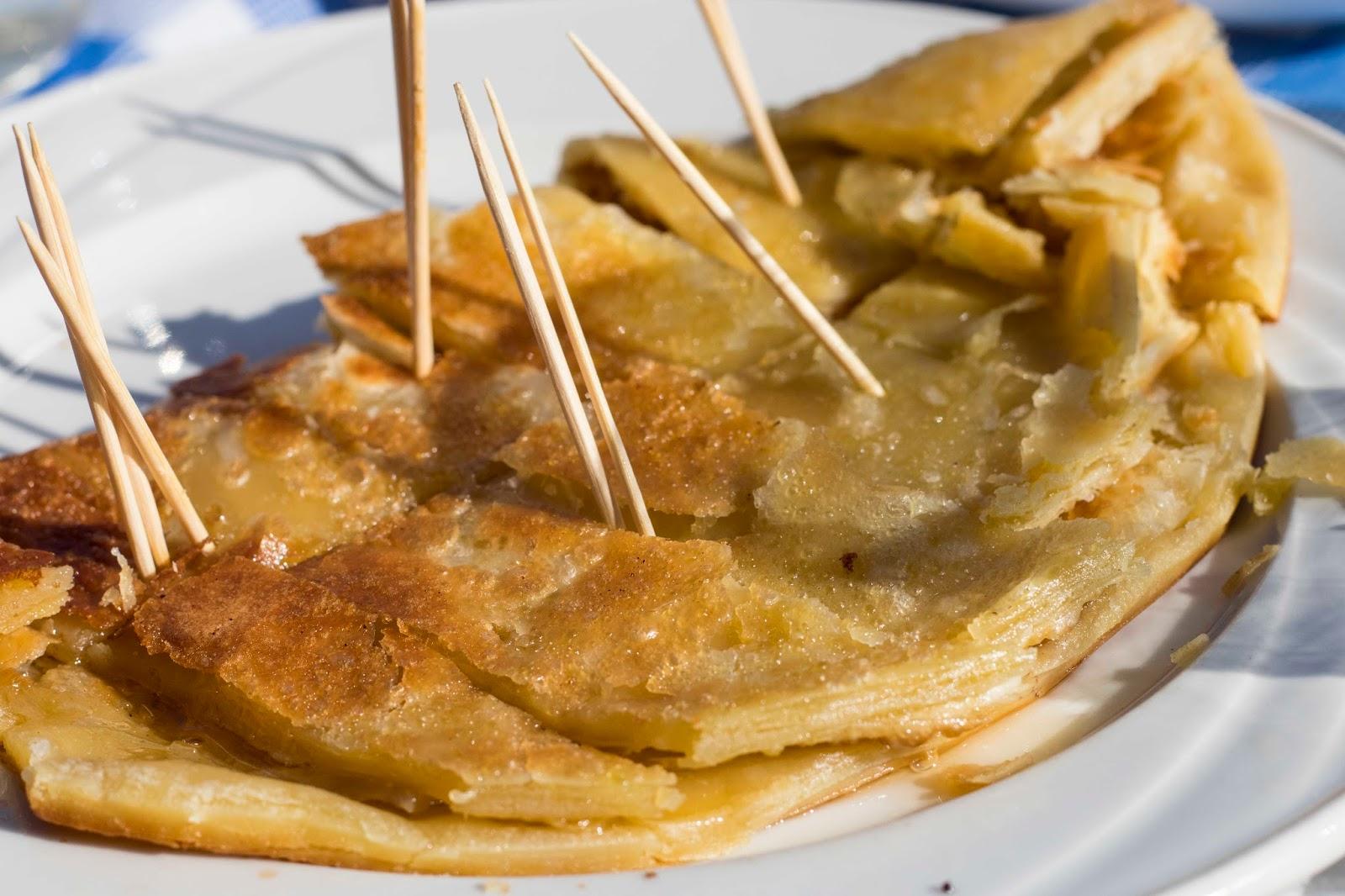 Romans Z Meze Czyli Co Zjeść Na Cyprze Głodny świata