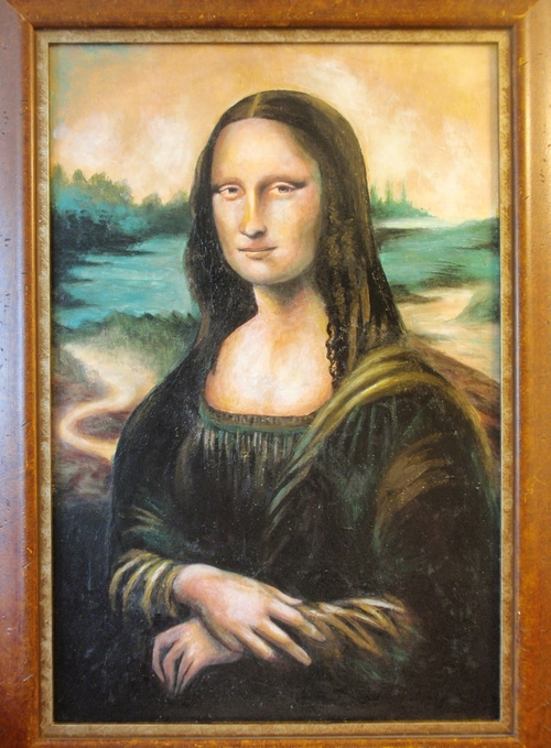 16-Mona-Lisa-Leonardo-da-Vinci-cristiam-Ramos-Candy-Nail-Polish-Toothpaste-for-Sculptures-Paintings-www-designstack-co