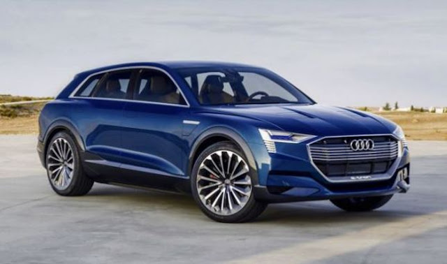 2018 Audi Q6 Design, Reviews, Specs, Price, Performance