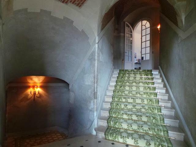 Domaine de Rambouillet château exposition les princes de Rambouillet portraits de famille centre des monuments nationaux CMN monument historique