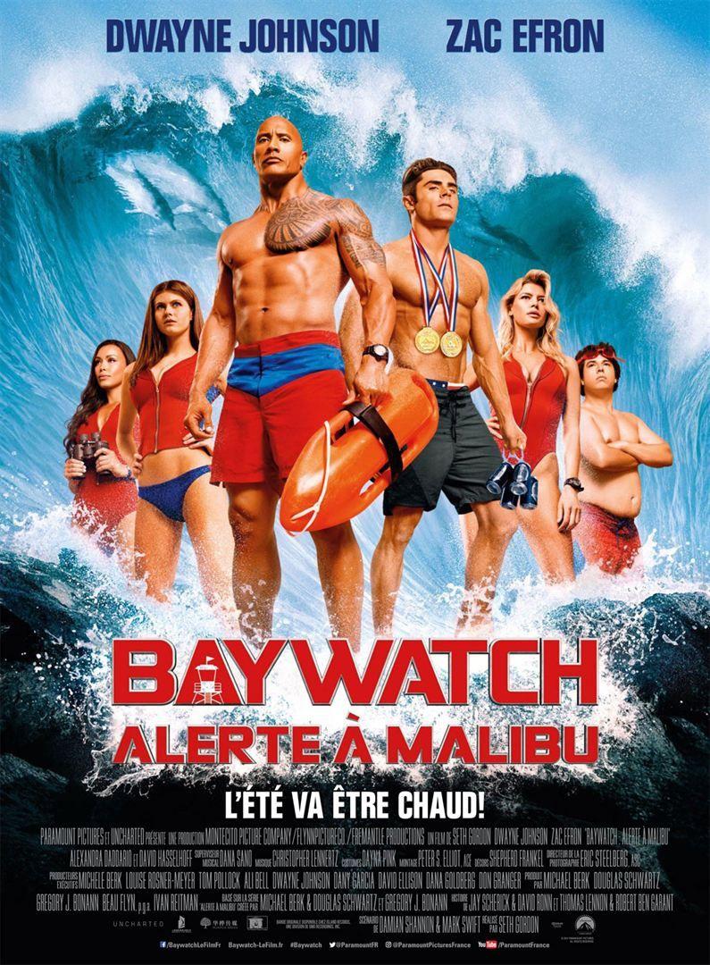 Baywatch Movie Online