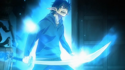 Blue Exorcist: Ao no Exorcist มือปราบผีพันธุ์ซาตาน (เอ็กซอร์ซิสต์พันธุ์ปีศาจ) @ www.wonder12.com