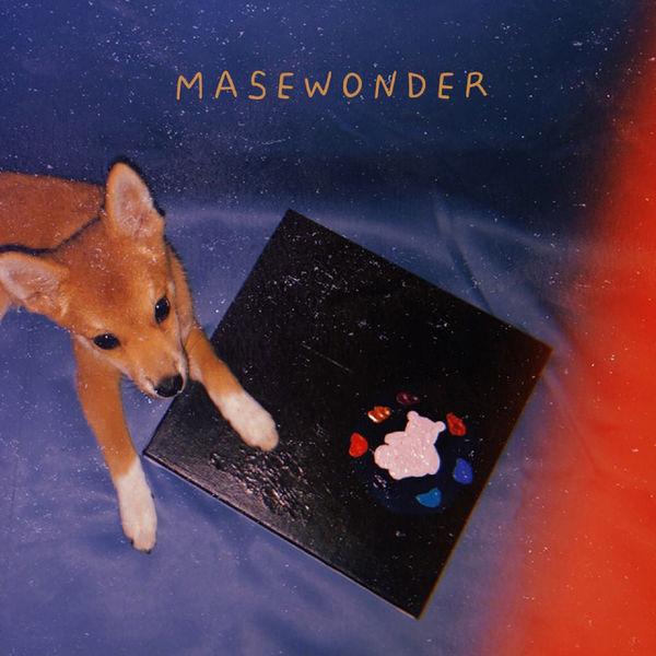 MaseWonder – 7Ainbow