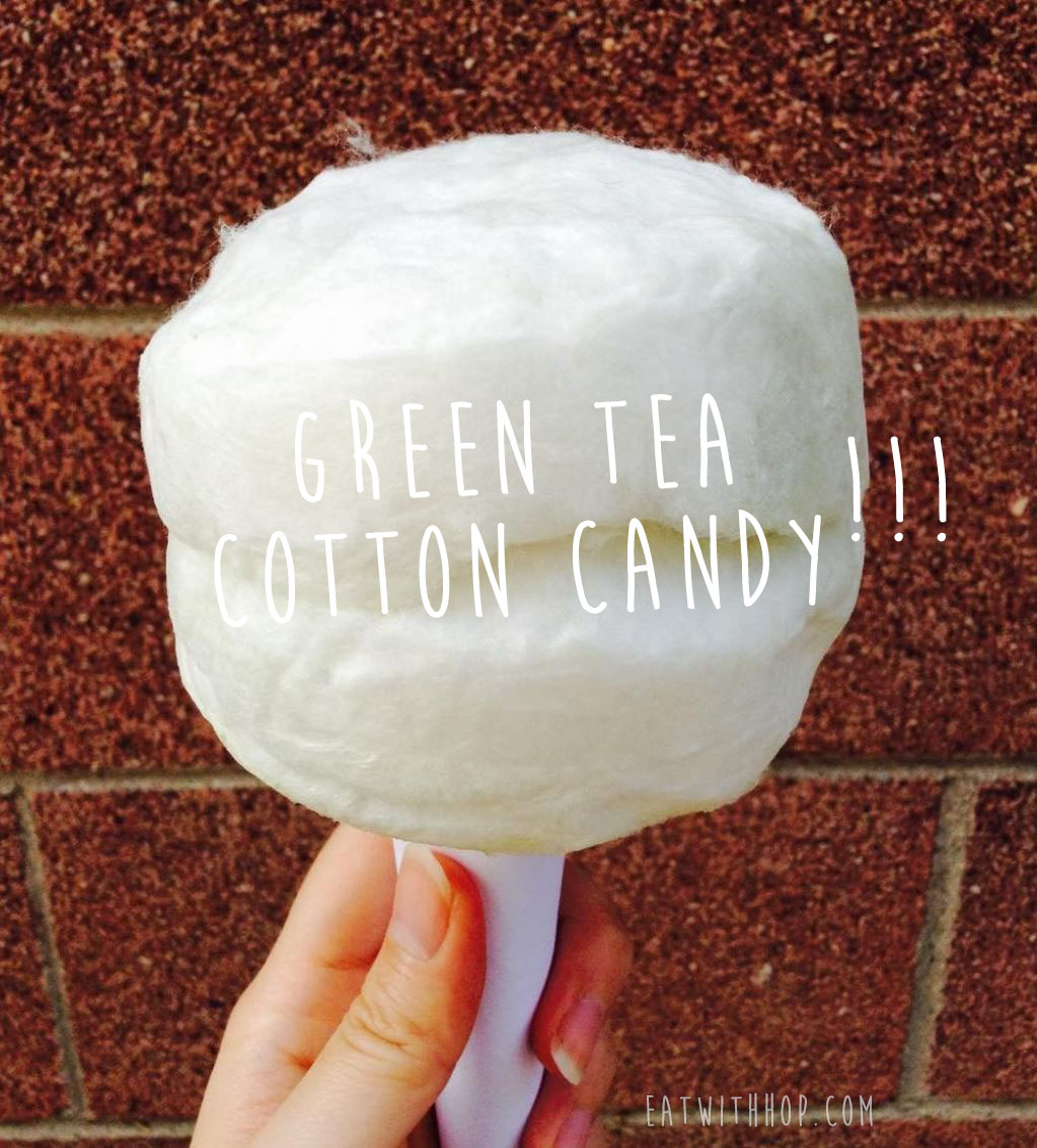 Interview | Sugar and Spun Transforms Cotton Candy Into a Gourmet Magical Cloud Dream (Giveaway)