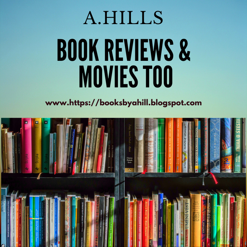 A Hills Book Reviews Podcast Show