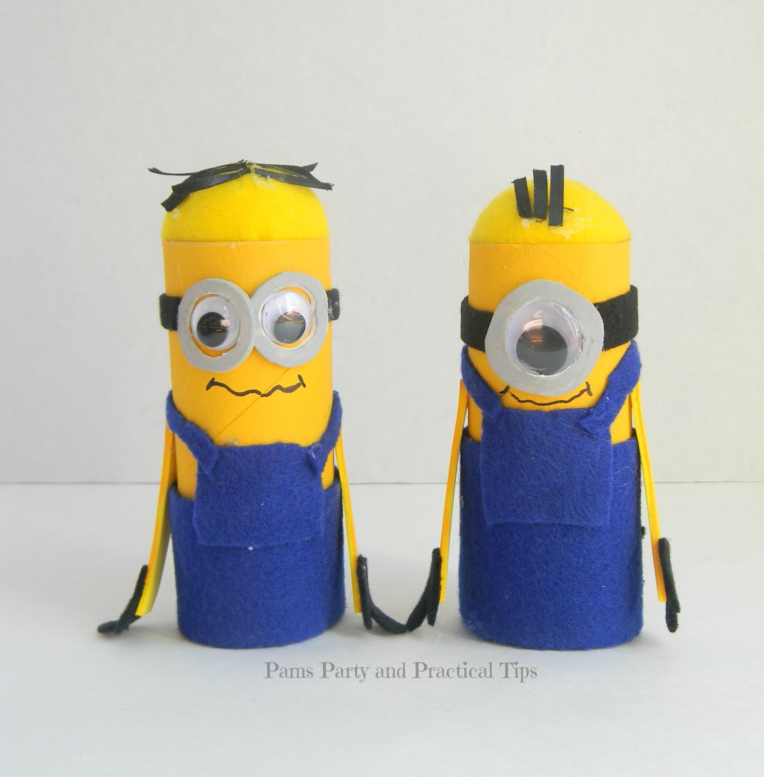 Papier Peint Minions Pams Party And Practical Tips How To Make Despicable Me Minions