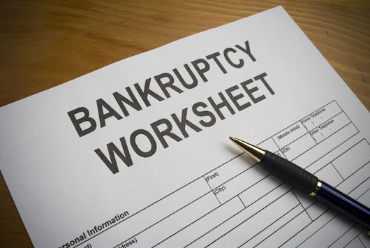 Genuine Pros and Cons of Bankruptcy you must Read Before Taking a Step - ProsandConsBlog