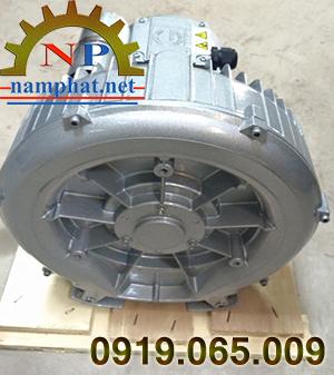 Máy thổi khí con sò GHS-329-1 (3pha)