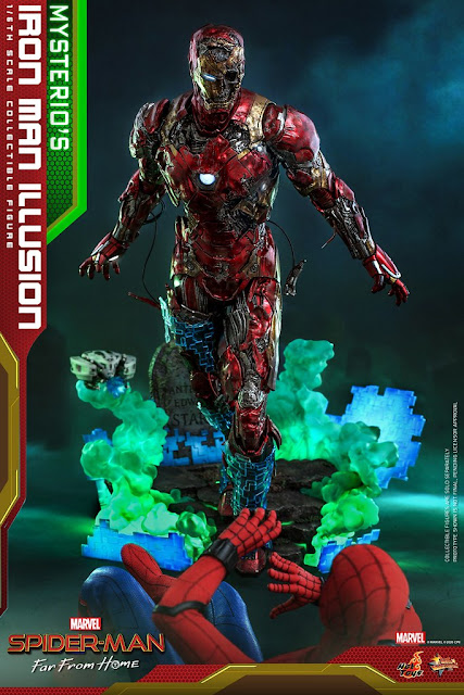 Hot-Toys-Spider-Man-Far-From-Home-Mysterio's-Iron-Man-Illusion-Figure