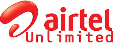 Airtel internet data plan unlimited