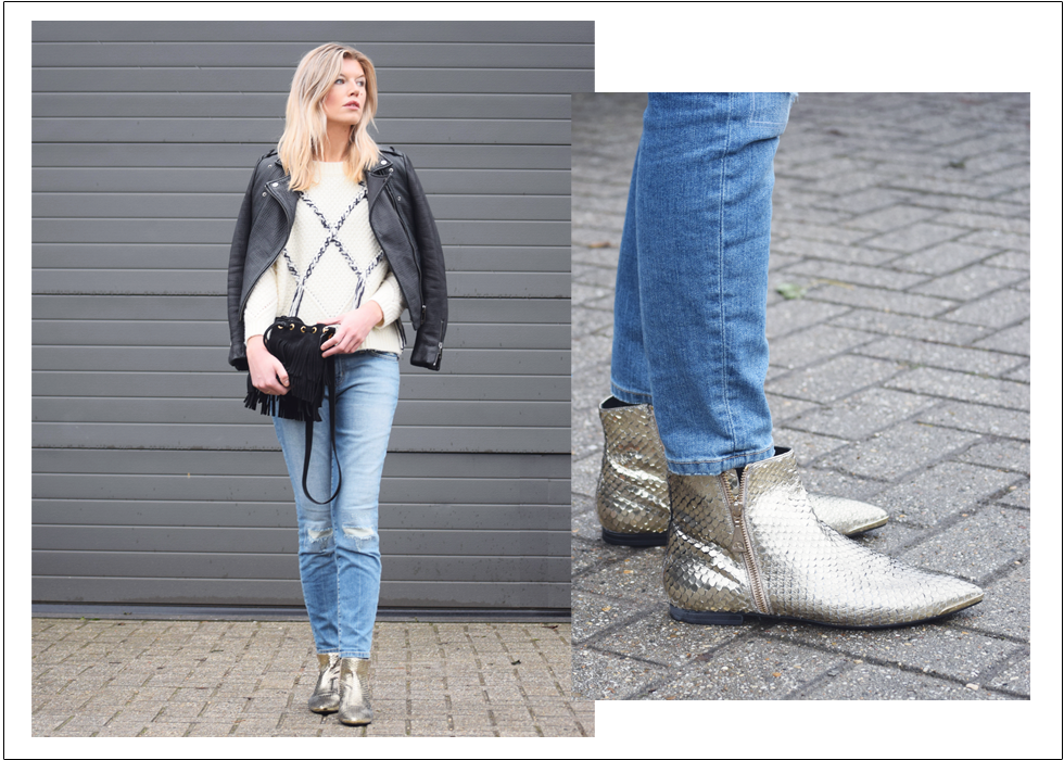 Outfit of the day, ikks, Orfeo, Current/Elliott, Geox, Saint Laurent, ootd, style, fashion, blogger