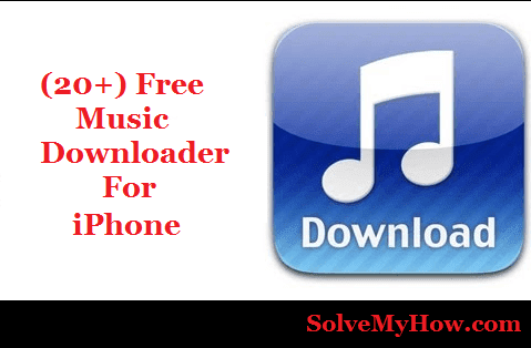 free-mp3-music-downloader-for-iPhone-and-iPad