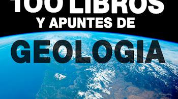 Descargar Libros y apuntes de Geologia - Super compilado +100 libros