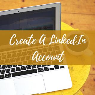 Create a winning LinkedIn profile