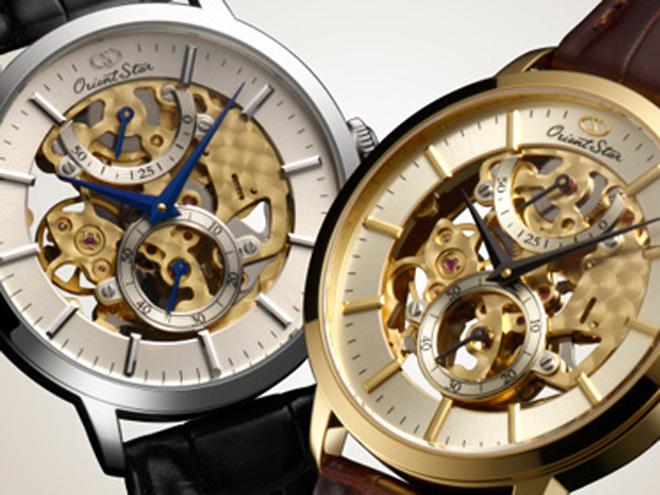 Đồng hồ Orient thật & giả, cách nhận biết mặt số, serries trên nắp đồng hồ, thế nào là hàng nội địa