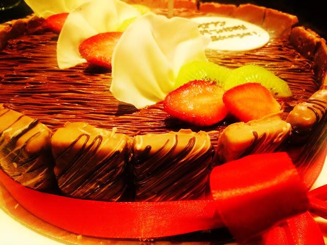 Visit Bangalore Cafe Marzipan