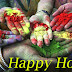 2017 Happy Holi Shayari in English for Whatsapp