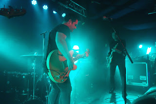 19.02.2019 Düsseldorf - Zakk: ...And You Will Know Us By The Trail Of Dead