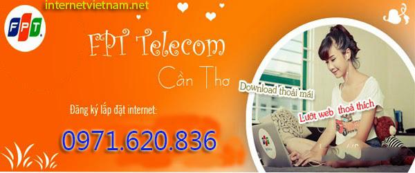 Lắp Đặt Internet FPT Phường An Khánh, Ninh Kiều