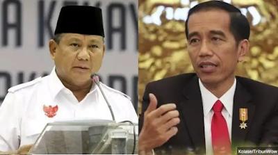 Kabar Berita Terbaru Hari Ini  Hasil Real Count KPU Pilpres 2019 Terbaru Jokowi vs Prabowo Selasa (12.00 WIB), Data Masuk 55,3 %