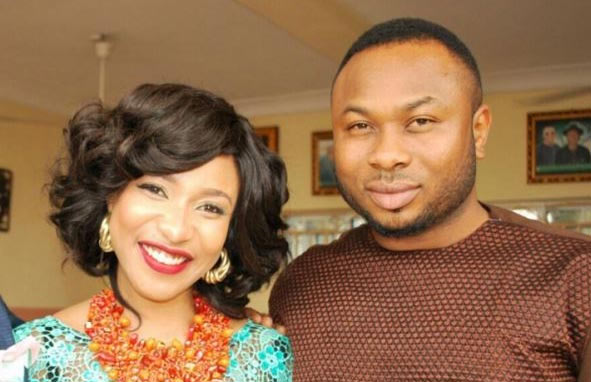 Why I've not starred in any movie since I got married - Tonto Dike