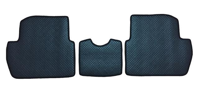 Thảm lót sàn ô tô Chevrolet Spark Duo - Hàng 2
