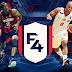 San Lorenzo será anfitrión Final Four de la DIRECTV Liga de las Américas 2019