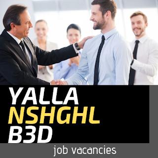 sales recruitment Executive