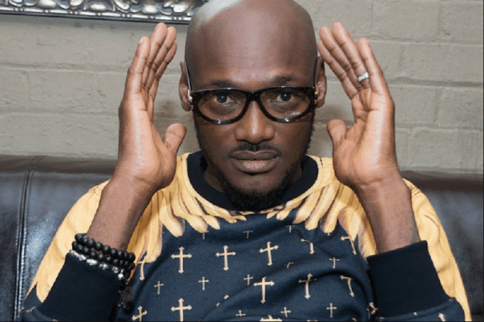 2face Idibia speaks out over alleged corruption in COSON