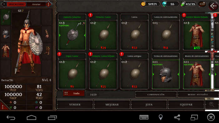 darkness reborn mod apk 1.5.6