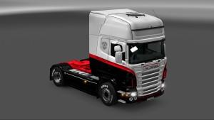Calypso Skin for Scania RJL