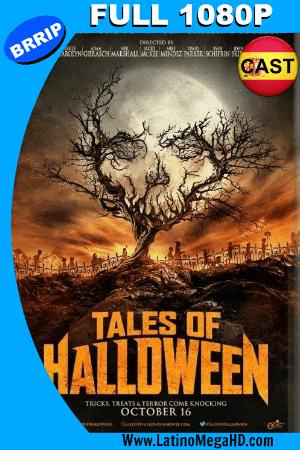 Cuentos de Halloween (2015) Castellano Full HD 1080P ()