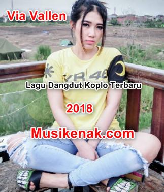 download lagu via vallen sayang versi dangdut koplo
