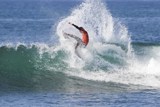 8 Jordy Smith Hurley Pro at Trestles foto WSL Sean Rowland