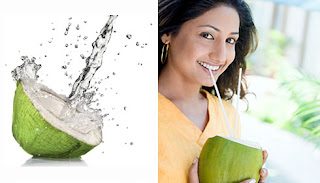 Nariyal Paani (Coconut drink) Photo