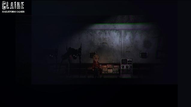 Claire Un Survival Horror En 2d De Estilo Silenthillesco