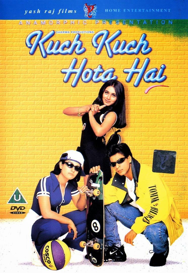 Kuch Kuch Hota Hai (1998) 720 BRrip
