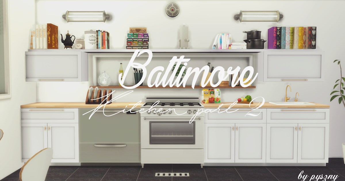 Baltimore kitchen part 2 updated - Kitchen design baltimore ...