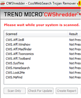 CWShredder free download