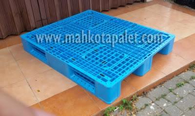 Harga Pallet Plastik Racking Murah Berkualitas