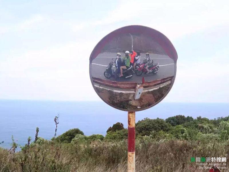 [越南.峴港] 機車騎行會安峴港來回一日遊 山茶半島 靈感寺