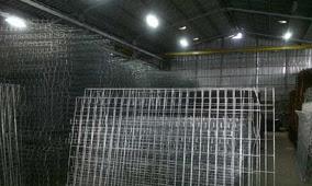 pabrik pagar brc harga murah, harga distributor