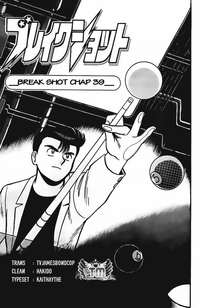 Break Shot chap 039 trang 2