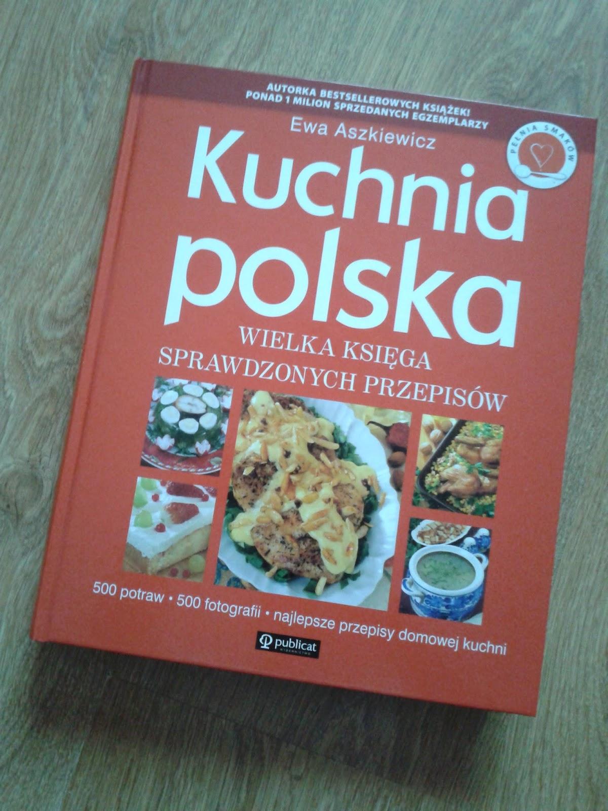 Tradycyjna Kuchnia Polska Ksika