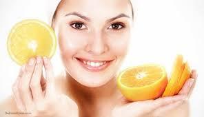 Manfaat Jeruk Untuk Kecantikan
