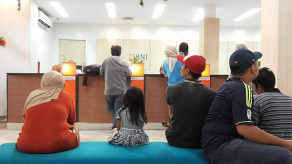 Alamat & Nomor Call Center Bank BNI Kabupaten Dairi
