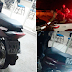 Agentes da Guarda Civil recupera motocicleta com queixa de roubo