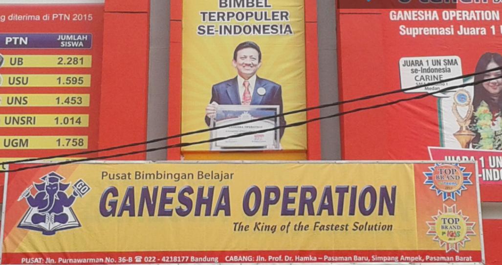 Lokasi Bimbel Simpang Ampek Pasaman Barat