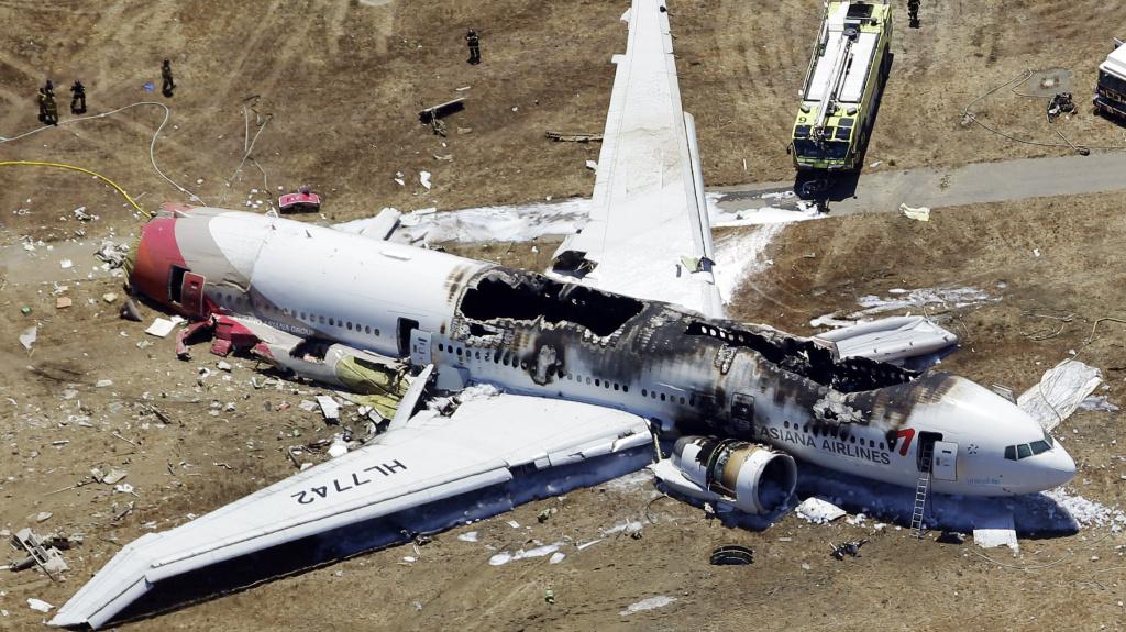 «Καληνύχτα, αντίο, πεθαίνουμε» -Τα τελευταία λόγια πιλότων πριν την τραγωδία